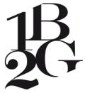 1b2g logo 120x131